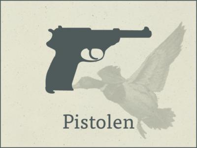 Pistolen occ.