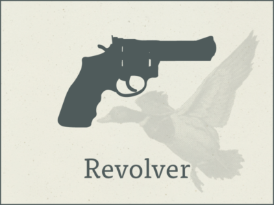 Revolver occ.