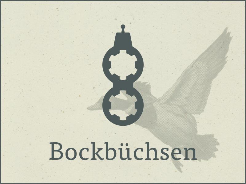 Bockbüchsen
