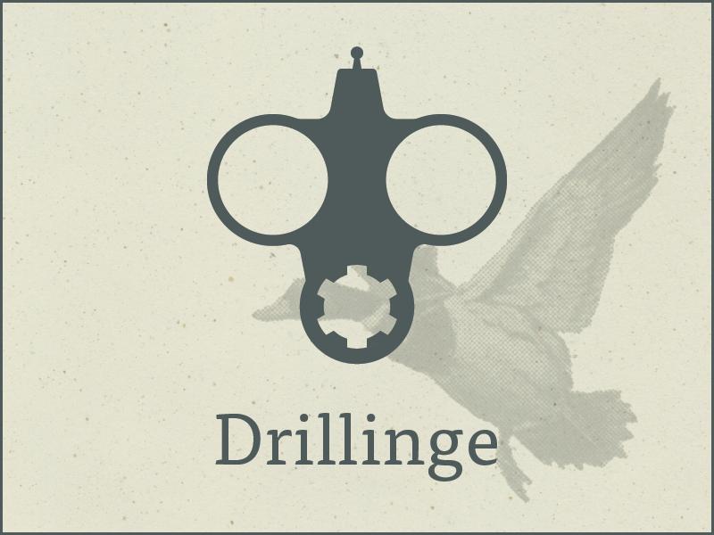 Drillinge occ.