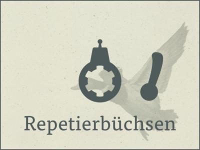 Repetierbüchsen occ.