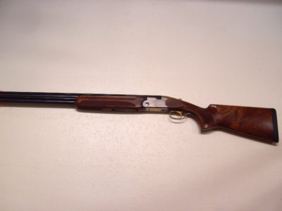 Beretta 686E Sp. Trap