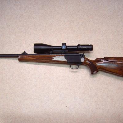 Blaser R/93 Varmint